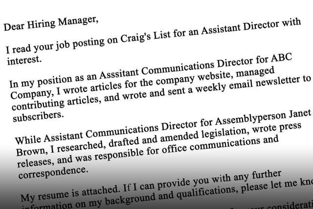 Cover Letter Email Format Need Help Writing A Killer Cover Letter  Places To Visit .