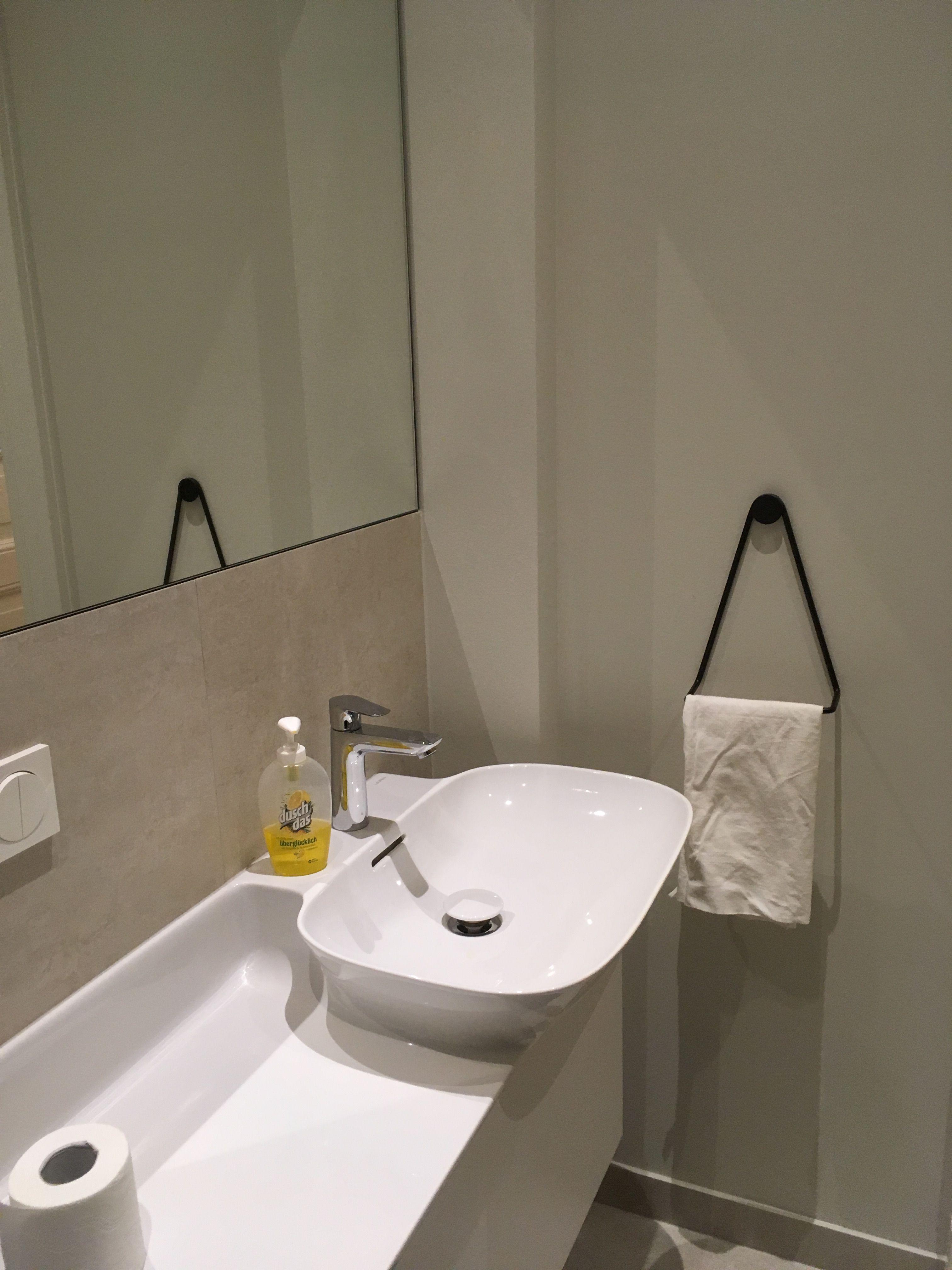 Handtuchhalter Bran Waschtisch Laufen Handtuchhalter Waschtisch Badezimmer