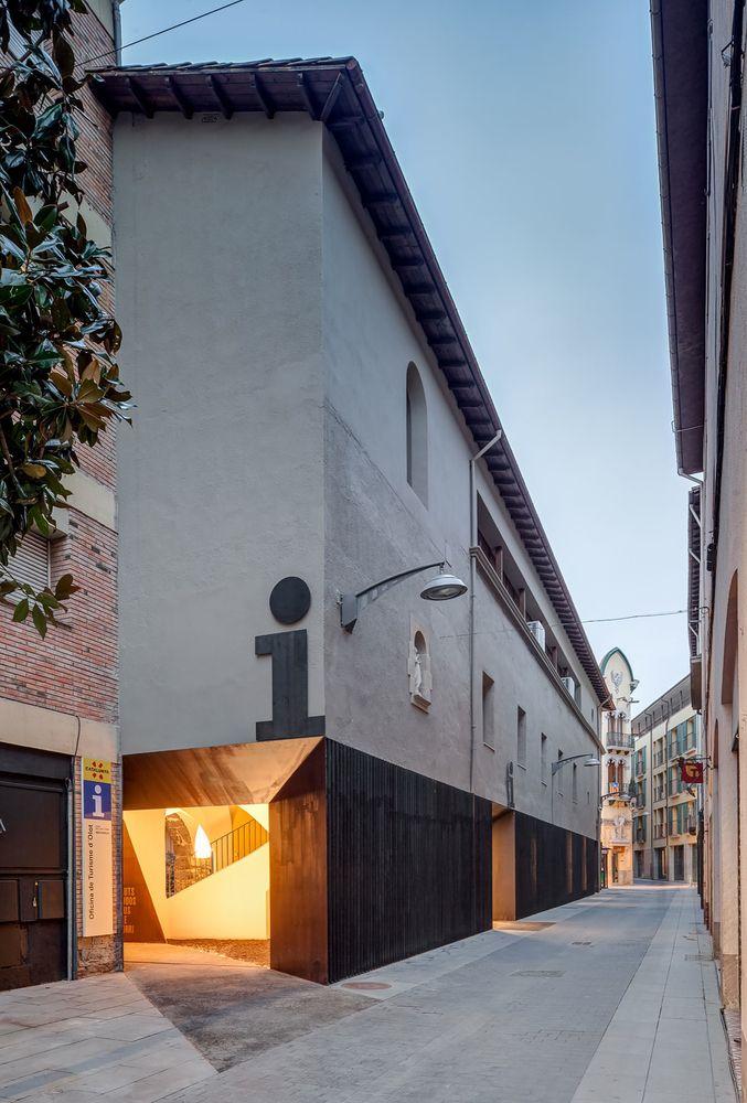 Galería - A Door to the Landscape / Arnau estudi d'arquitectura - 18