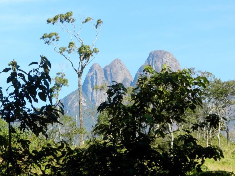 Parque dos Três Picos
