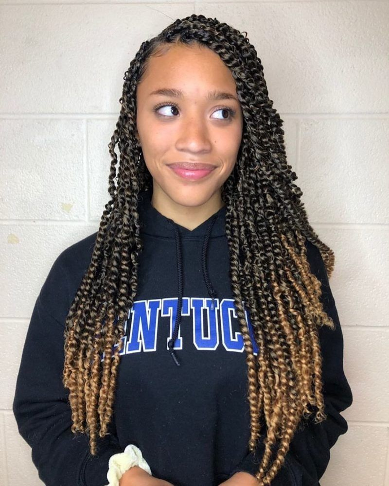 120 African Braids Hairstyle Pictures To Inspire You Thrivenaija In 2020 African Braids Hairstyles Pictures African Braids Hairstyles African Braids