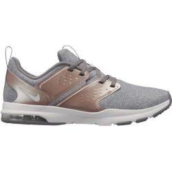 Nike Damen Trainingsschuhe Air Bella Tr Premium, Größe 42 In Gunsmoke/vast Grey-Diffused Ta, Größe 4