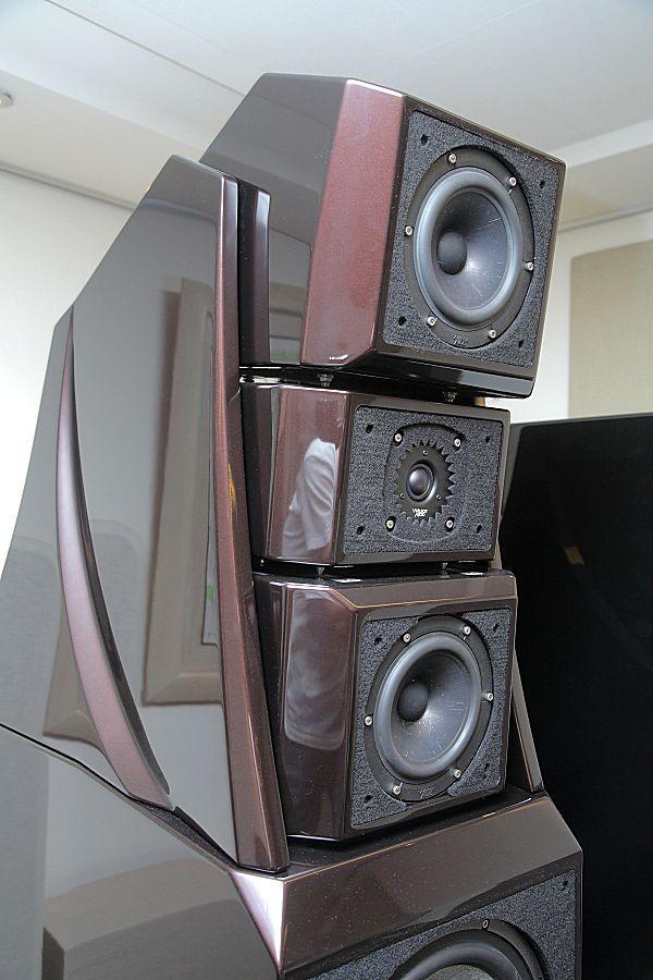 Wilson Audio Alexandria XLF 41