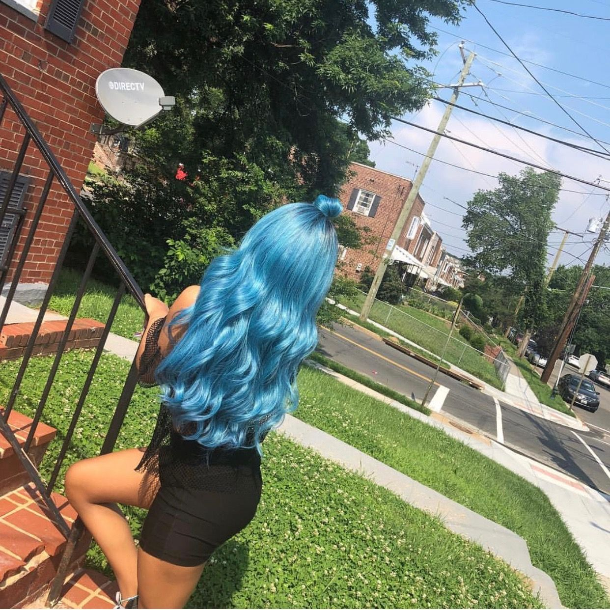 Pin by jasmyne on σℓσяѕ pinterest hair coloring colourful