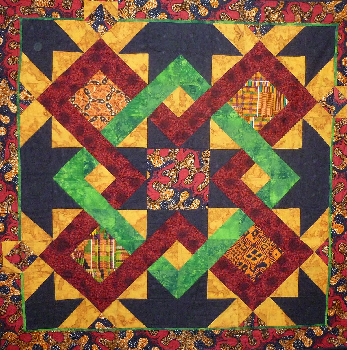 African American Quilt #quilt | African American Quilts ... : the making of an american quilt - Adamdwight.com