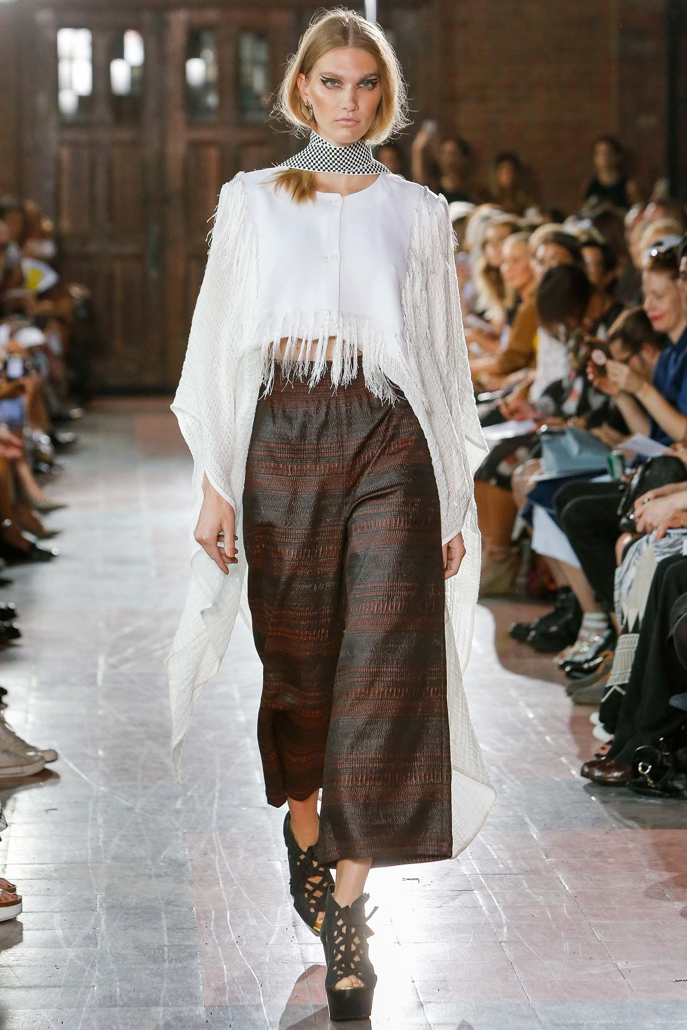 Spring 2015 Ready-to-Wear - Rodebjer
