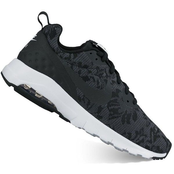 Nike Air Max Motion Low ENG Women's Shoes ($85) ? liked on
