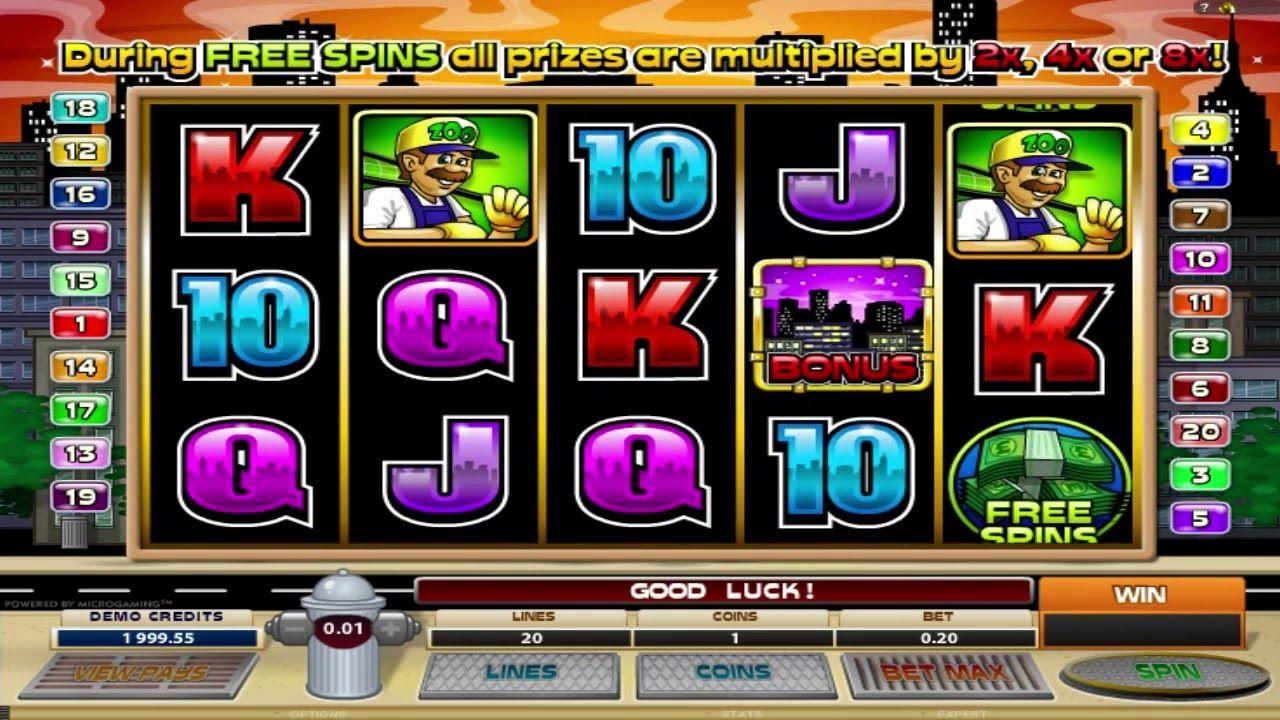 Money Mad Monkey Slot Game WinLion88 Online casino slots