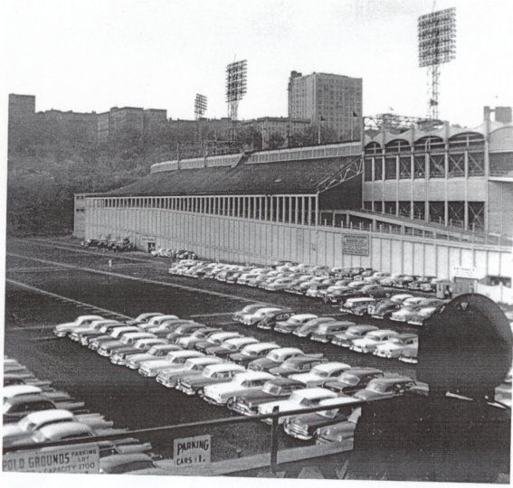 baseball hall of fame ebbets field photos - Google Search