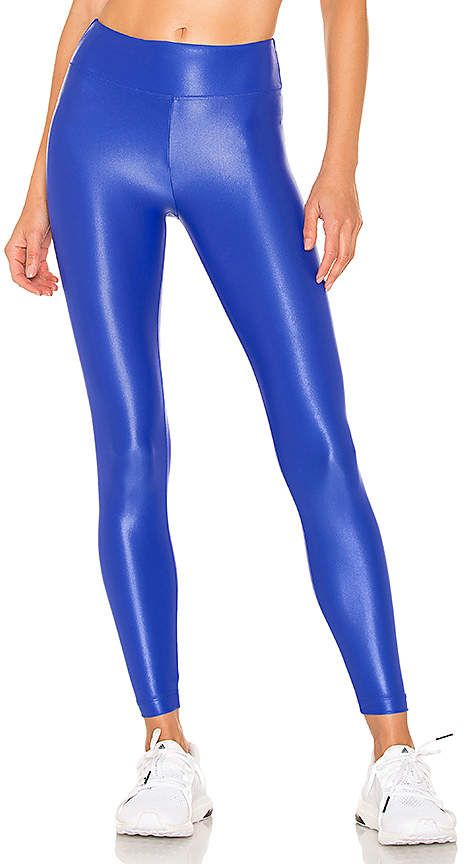 55afd97c99 Koral Lustrous High Rise Legging in 2019 | Products | Leather Pants ...