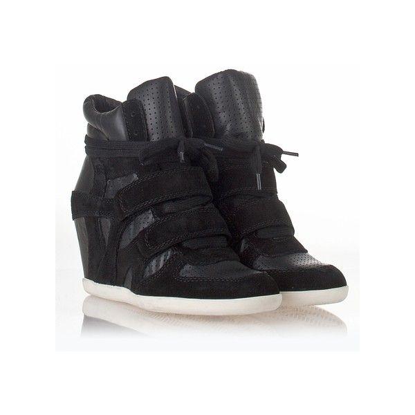 23a8f708717b Ash Sneakers - Virgin
