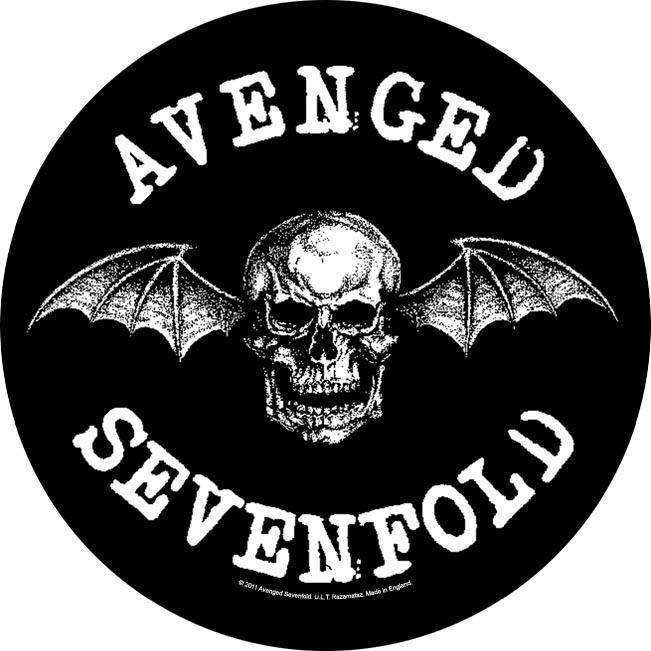 Resultado de imagen para avenged sevenfold Avenged