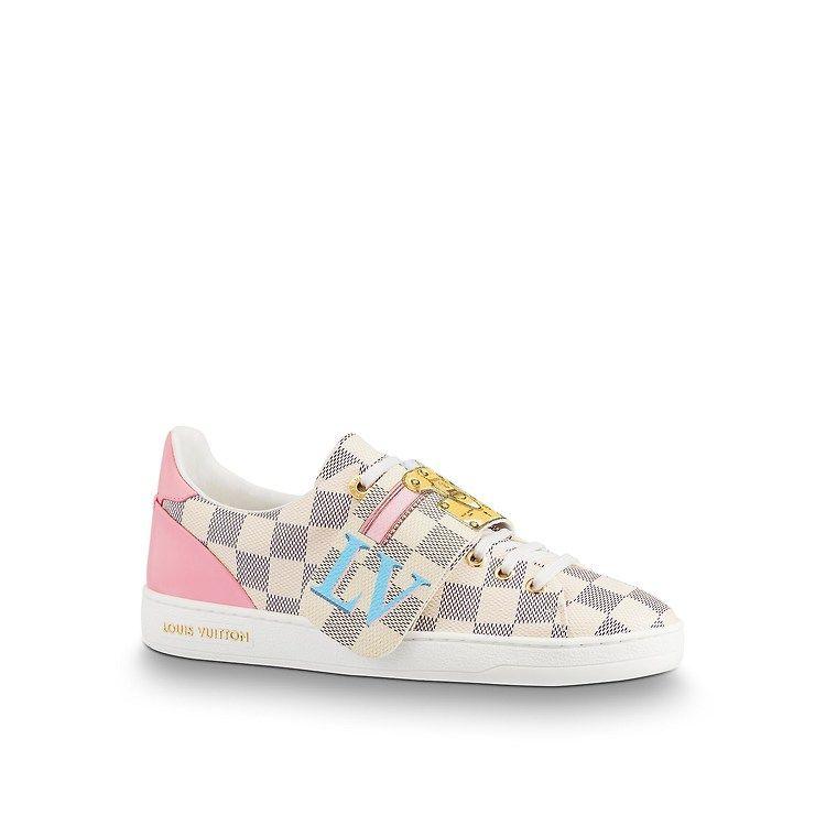 5725e546fea SHOES Frontrow Sneaker