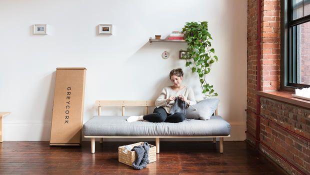 5 Flat Pack Furniture Companies That, Apartment Size Furniture Ikea