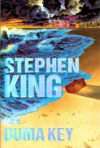 One of my favorite King books. It has enough turns to keep you on the edge of your seat through the entire book, which is no easy feat because King is a very wordy fellow.