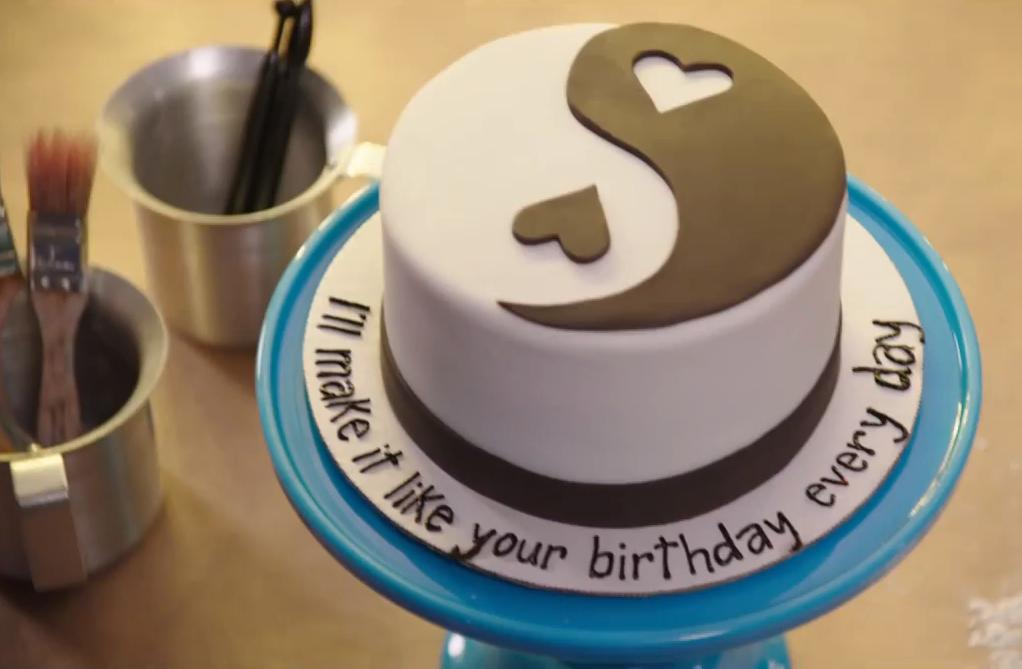 Clip Katty Perry - Happy Birthday  https://www.youtube.com/watch?v=jqYxyd1iSNk