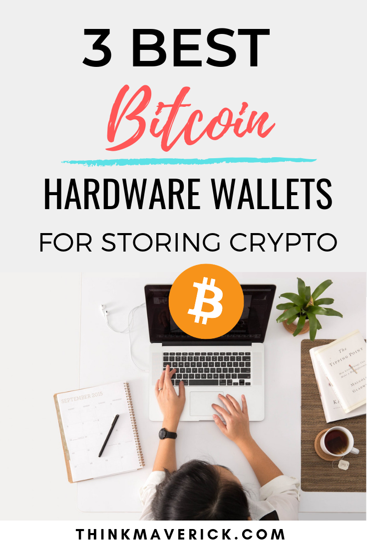 best way to store your cryptocurrency