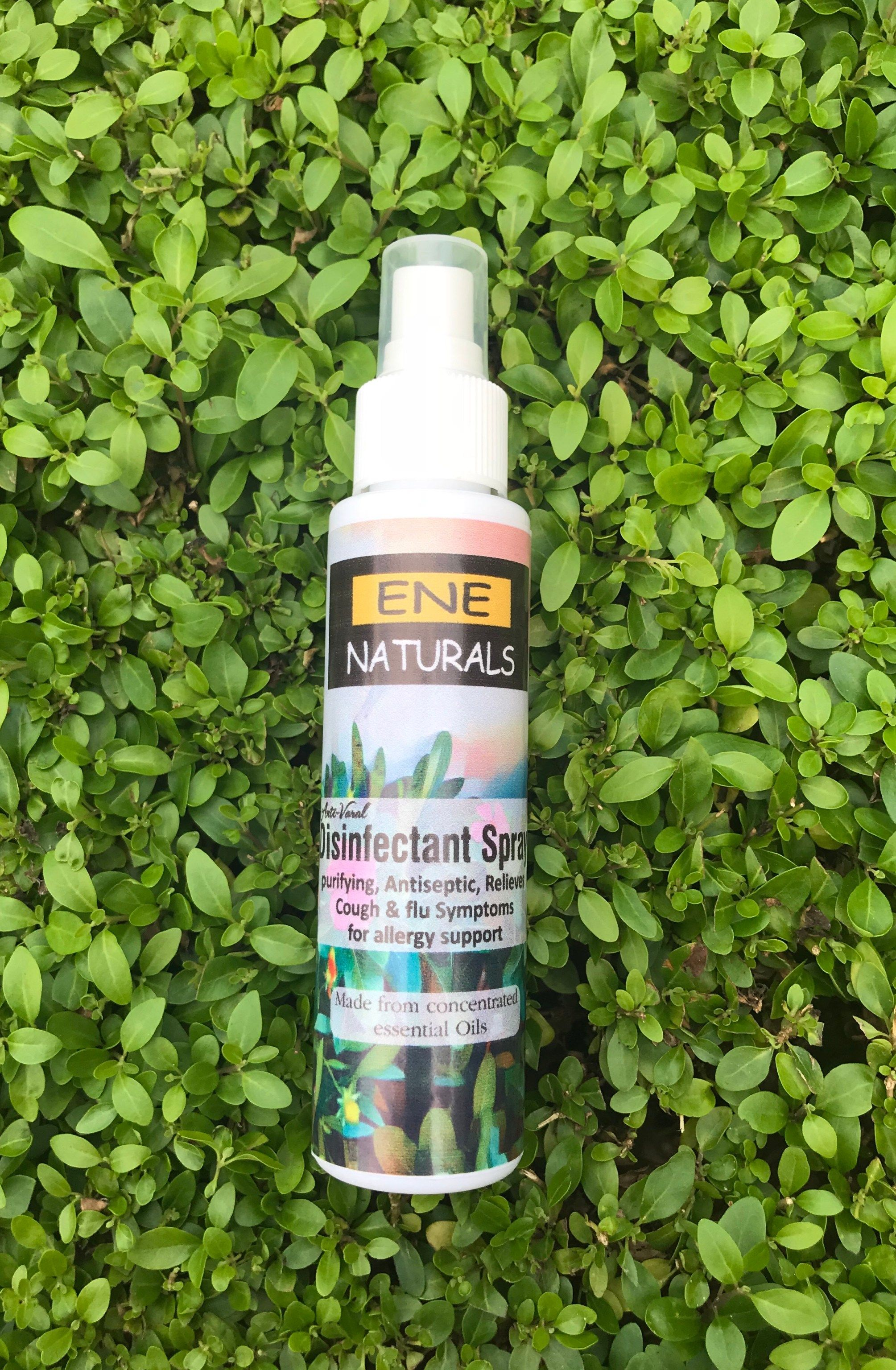 Disinfectant Spray For Allergies Cold Liquid Soap Making Natural Skincare Brands Natural Skin Care