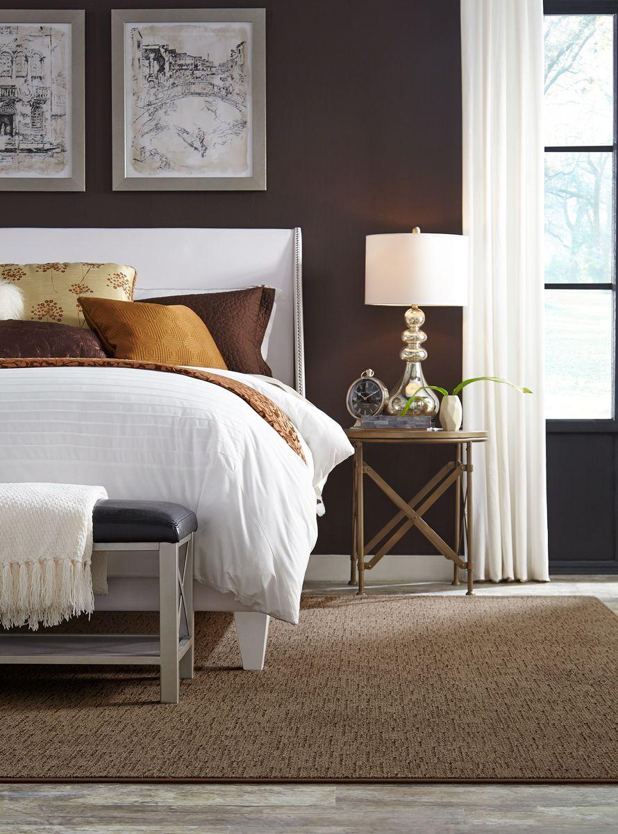Bedrooms Pergamo Rug from Tuftex Carpets of