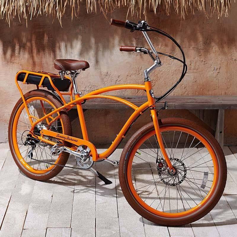 ℒᎧᏤᏋ This Awesome Tommy Bahama Beach Cruiser Bike