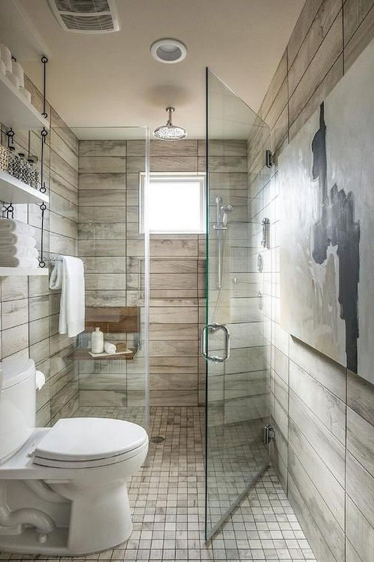 78+ Luxury Farmhouse Tile Shower Ideas Remodel #bathroomtileshowers