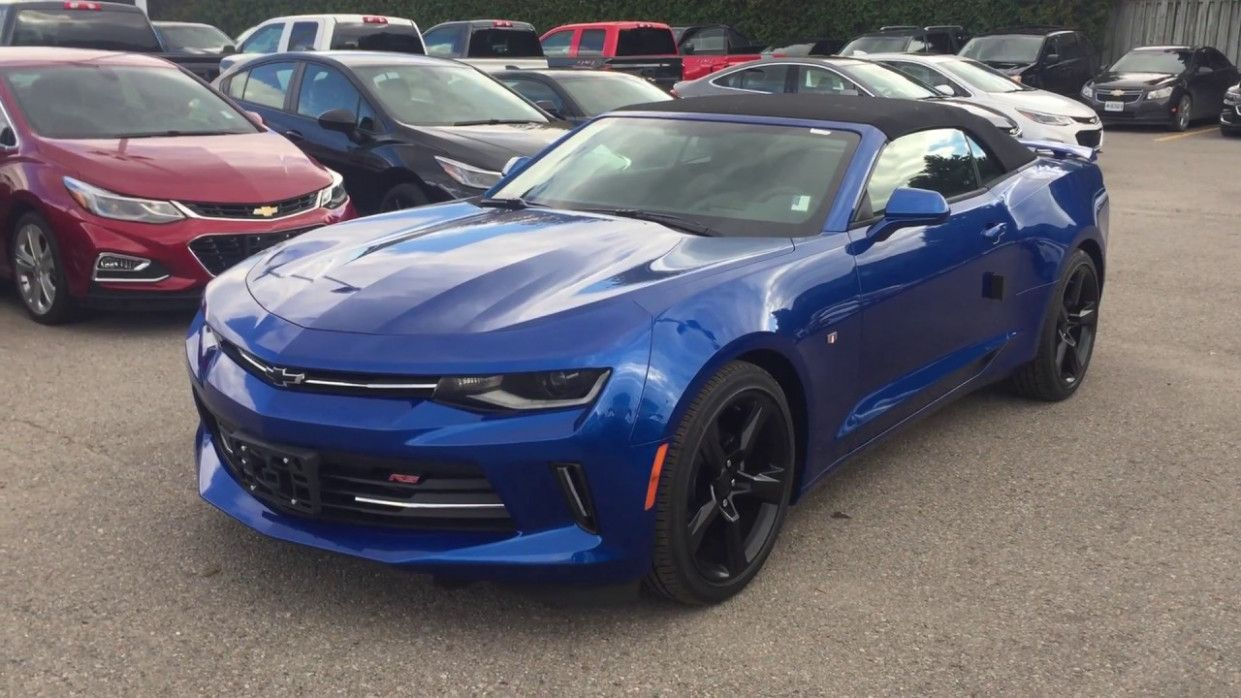Five Reasons Why 5 Blue Camaro Is Common In Usa 5 Blue Camaro Https Ift Tt 2pd4jcn
