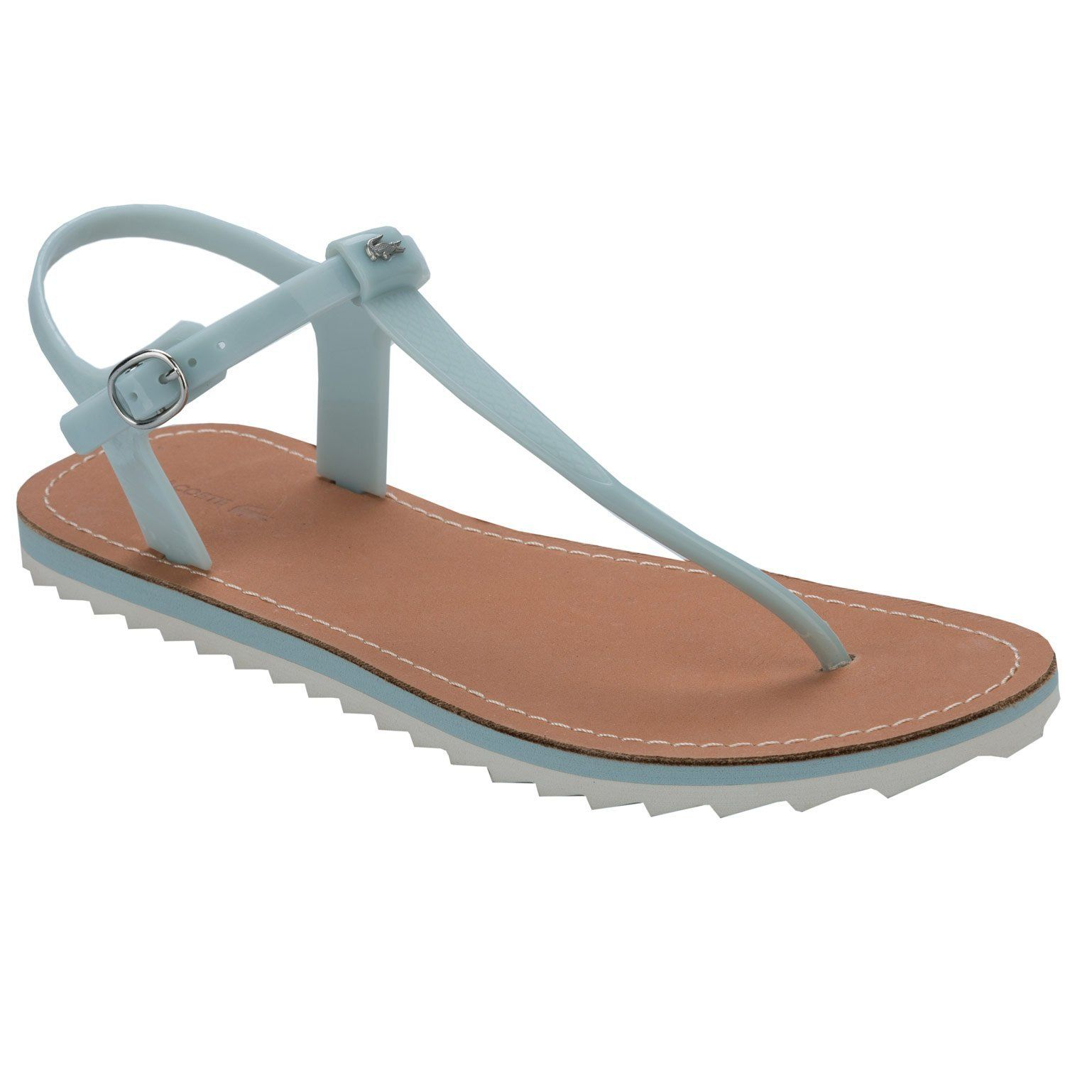 Lacoste Women's Luzerne Sandals * Insider's special review you can't miss.  Read more