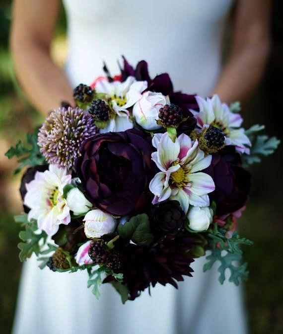 Pin On Beautiful Wedding Flowers