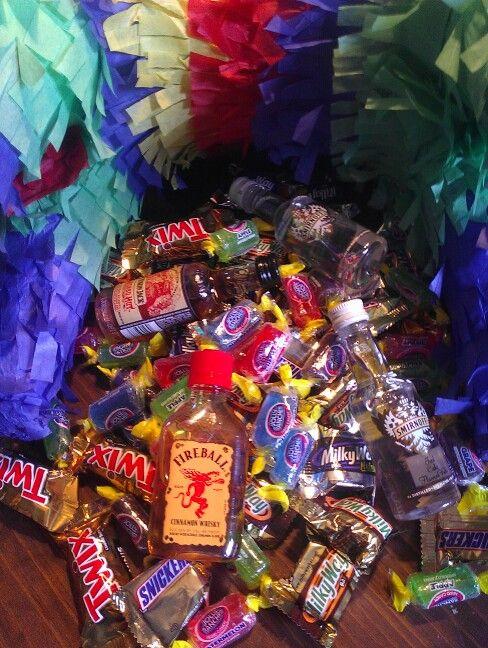 pinatas adult party