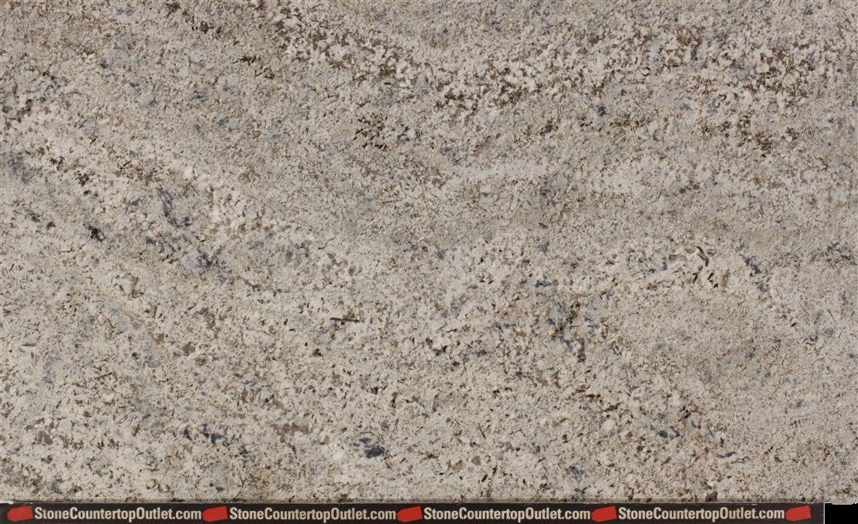 Sienna White Granite Sandblasted Concrete Finishes White Granite