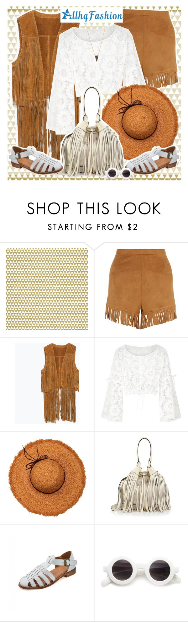 """""""1321. ALLHQFASHION Shoes!"""" by marymary91 ❤ liked on Polyvore featuring Zara, La Fiorentina, Milly, shoes and allhqfashion"""