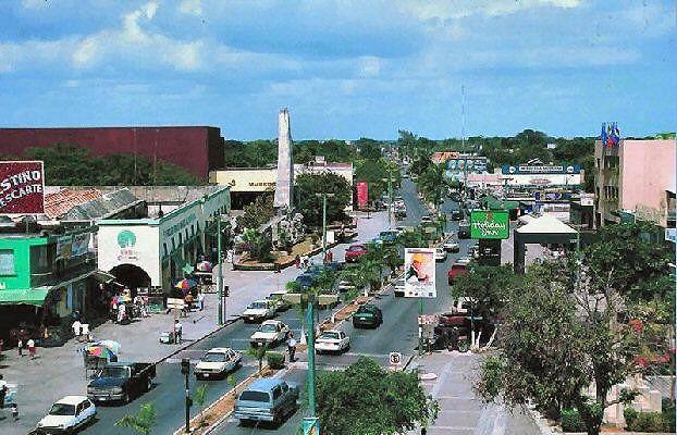 Chetumal Quintana Roo Mexico Chetumal Mexico Lindo