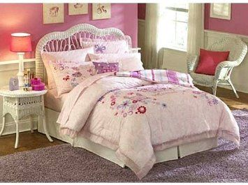 Cannon Kids Full/queen Princess Comforter