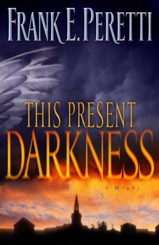 This present darkness nullhttpamazondp1581345283ref this present darkness frank e peretti 9781581345285 amazon books fandeluxe Choice Image