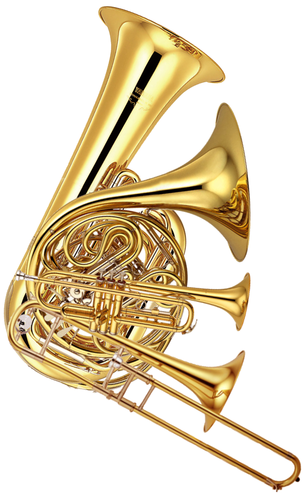 The Brasswinds