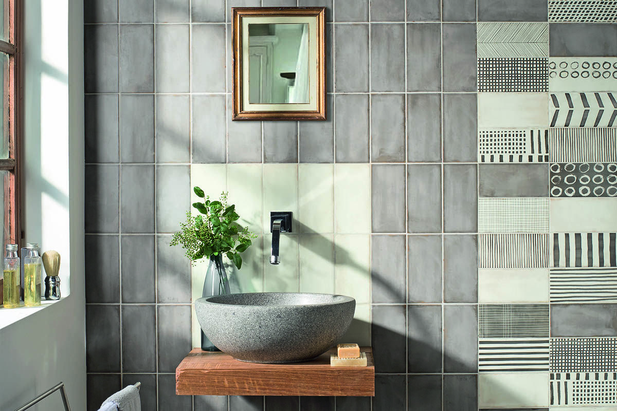 May collection of 4x8 ceramic wall tiles with matt finish may collection of 4x8 ceramic wall tiles with matt finish available in 10 earthy doublecrazyfo Image collections