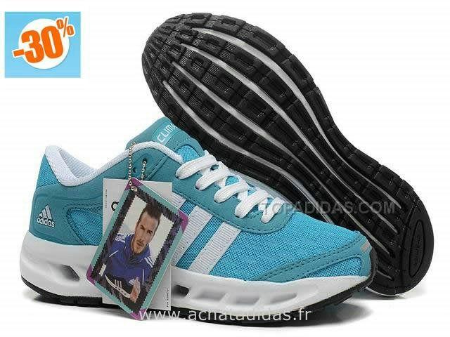 adidas Performance Boat Slip-On K, Chaussures de fitness outdoor garçon,  Blau (SOLAR BLUE2 S14 / CHALK 2 / BAHIA GLOW S14), 33 - Chaussures adidas…