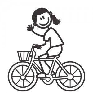 Bildergebnis für fahrrad piktogramm
