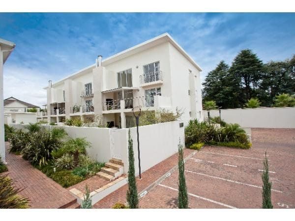 3 bedroom penthouse in Dunkeld, Dunkeld, Property in Dunkeld - T51368