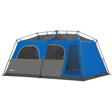 Campvalley 9 Person Instant Cabin Tent Cabin Tent Tent