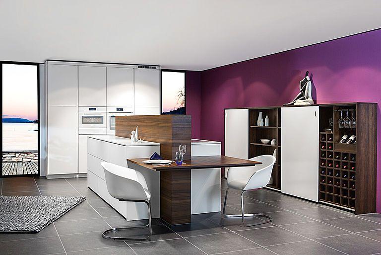 Küchen Inspiration Von Elbau   Entdecke Die Exklusiven Designer Ideen Von  Elbau