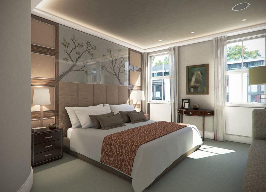 As attractive as a Boutique Hotel bedroom Hotel bedrooms, Boutique - iniala luxus villa am strand a cero