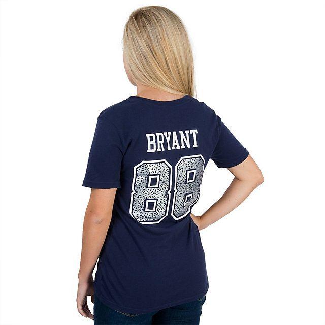Cheap Kids Dallas Cowboys 88 Dez Bryant Thankgivings Blue Jersey  for sale