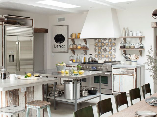 101 Inspiring Kitchen Design Ideas