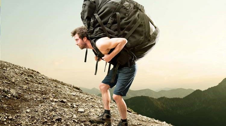 Don't Do It! 9 Typical Mistakes of First-Time Backpackers