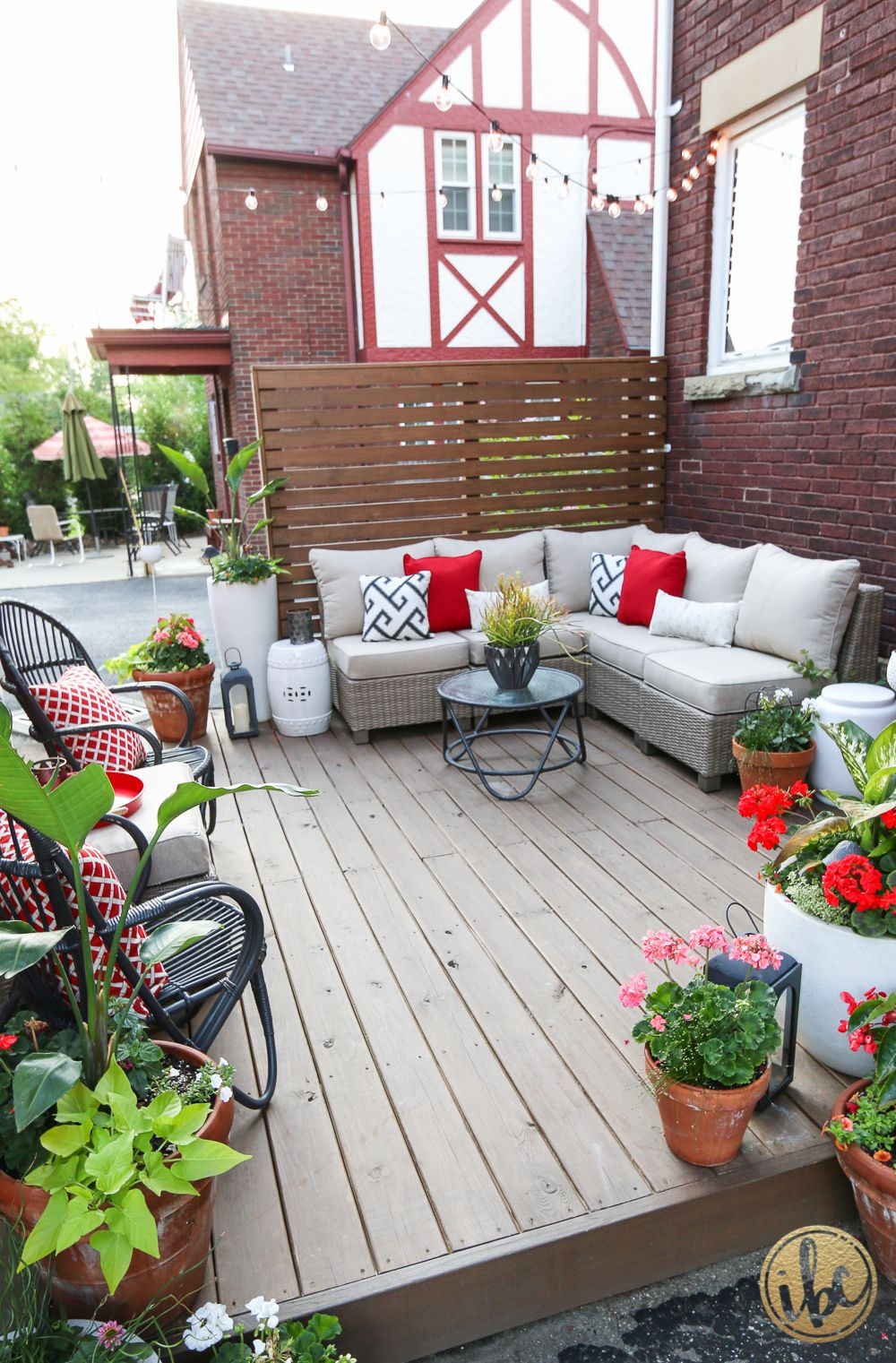 patio deck styling ideas outdoor decorating when decorating