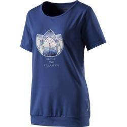 Photo of Energetics ladies shirt D-shirt Gafina, size 38 in dark blue, size 38 in dark blue Energetics