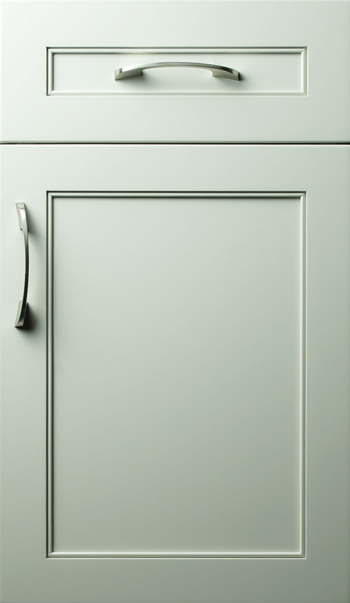 Door Styles | Plain & Fancy | Kitchen Ideas | Pinterest