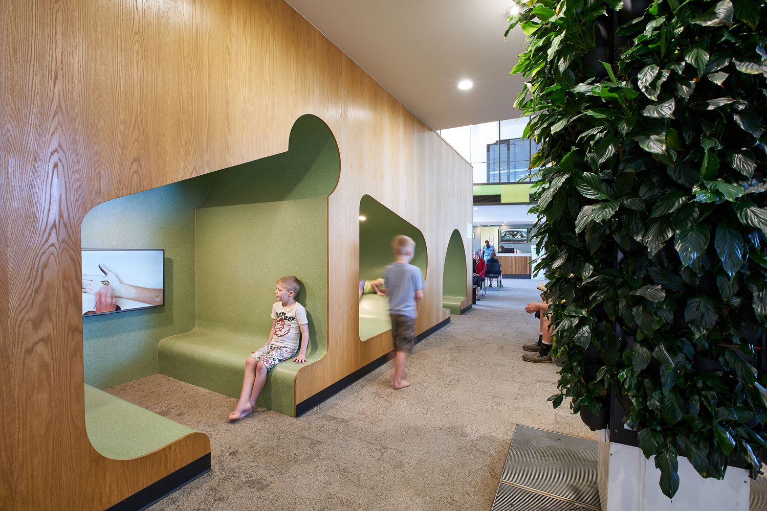 Gallery of Caboolture GP Super Clinic / Wilson Architects