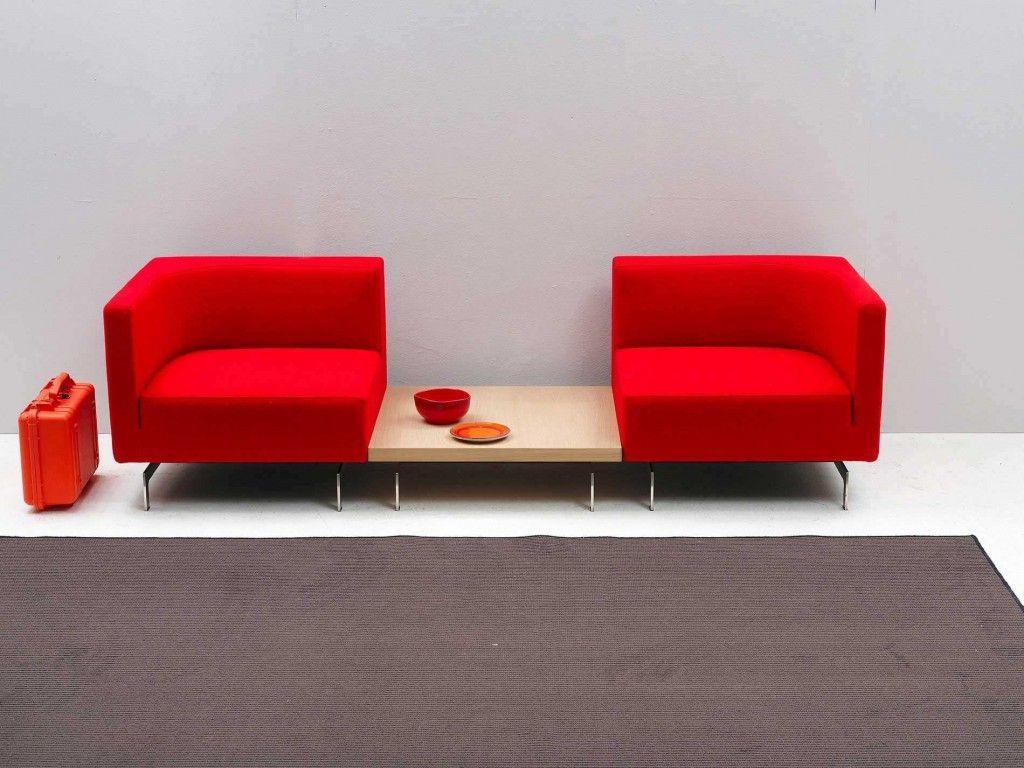 Minimalist Contemporary Furniture Design For Unique Sofas Design